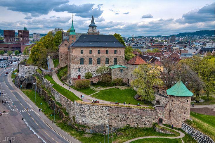 Akershus Fortress - Norway