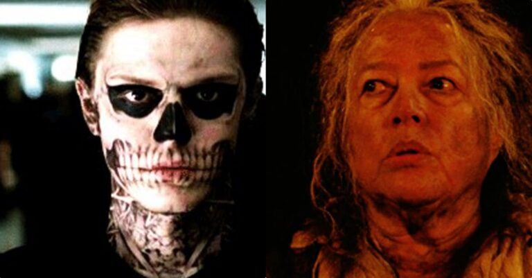 Which American Horror Story Character Are You Based On Your Horoscope?