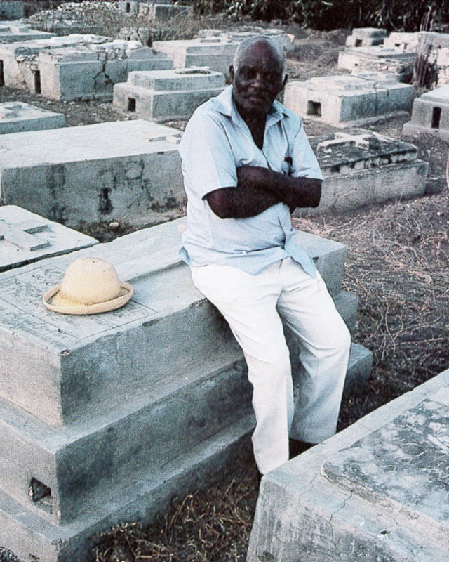 Clairvius Narcisse: The Real-Life Voodoo Zombie of Haiti
