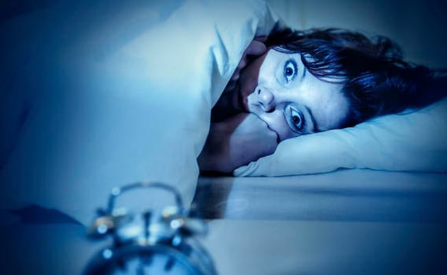 Most People Who Experience Shadow People Suffer From Sleep Paralysis