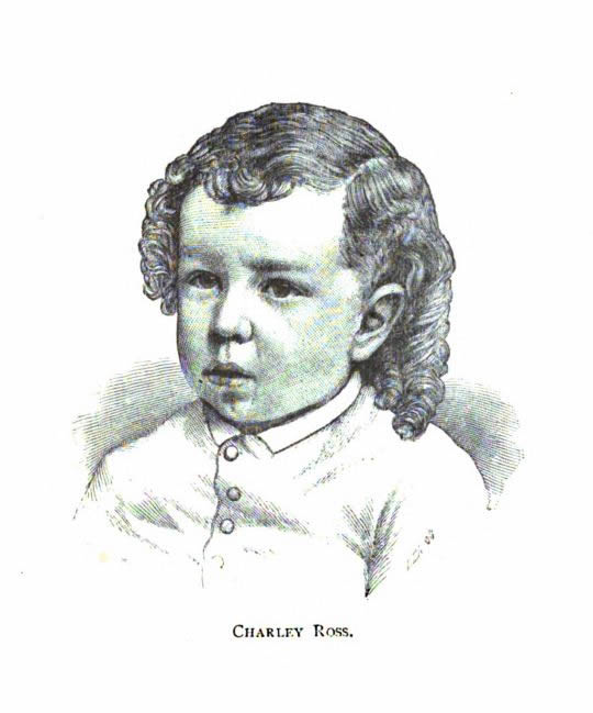 The Disappearance of Charley Ross