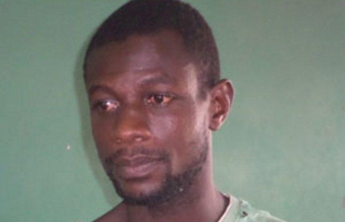 Victor Amewugah