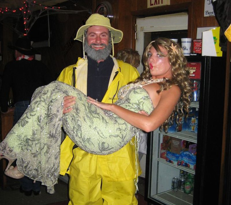 best couples costumes