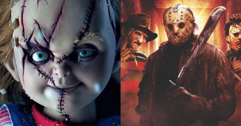 Halloween Horror Nights 2017 is Welcoming Freddy, Jason, Leatherface, and Chucky!