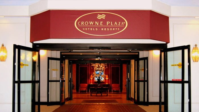 The Crowne Plaza Hotel, Pittsfield