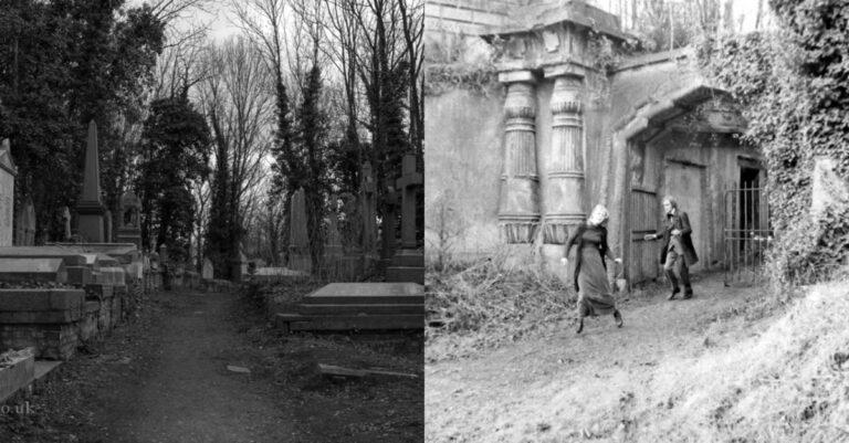 The Curse of London's Highgate Vampire