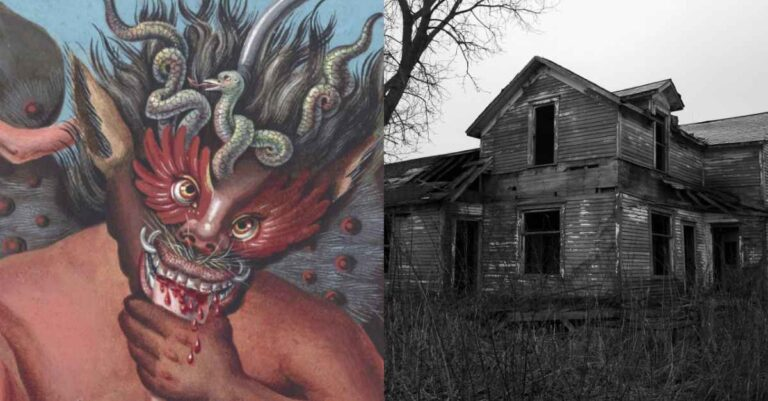 10 Scariest Paranormal Encounters Cops Ever Witnessed