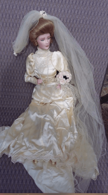 A full image of the doll