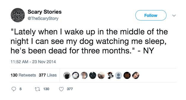 Nightmares 12