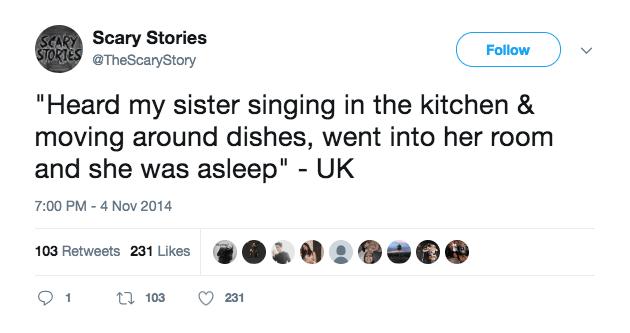 Nightmares 20