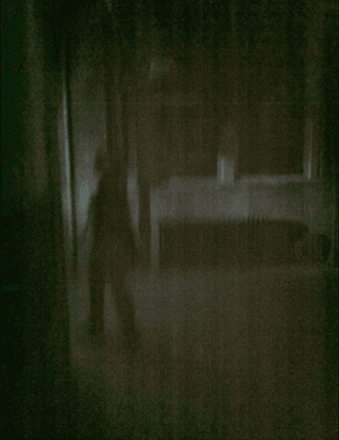 Waverly Hills Shadow Child