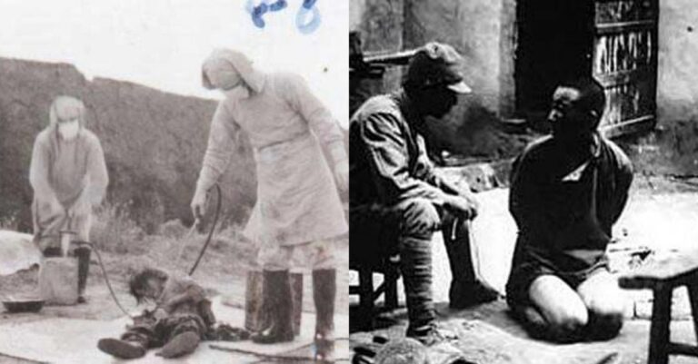Unit 731: A Place Of Horrifying Atrocities And Suffering