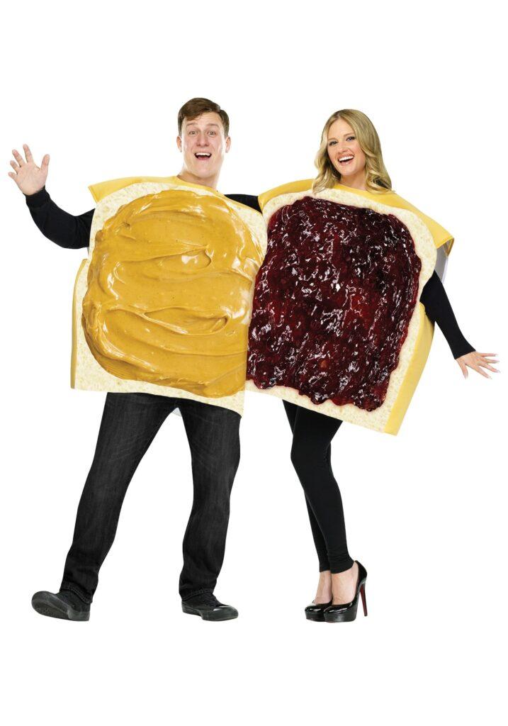 easy costumes