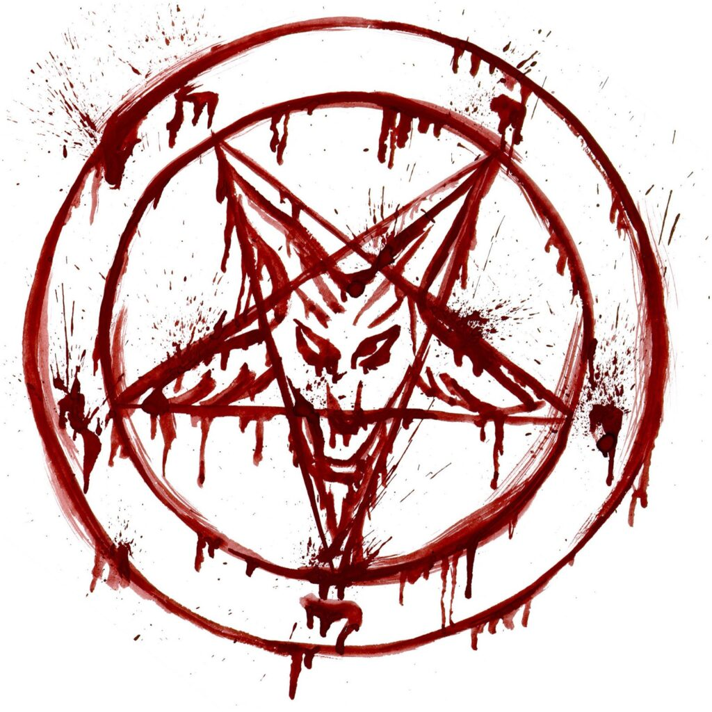 Elements of satanic imagery where did they come from and why elements of satanic imagery buycottarizona Images