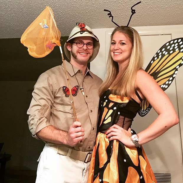 couples halloween costumes 2017