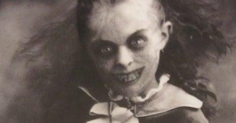 Birth of a Demon Child