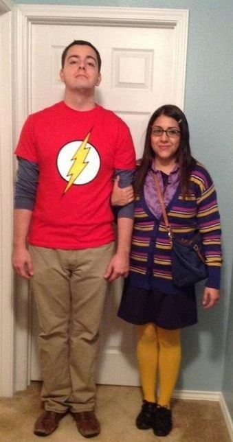 Superior 50+ Halloween Costumes For Couples You Must Love To Try