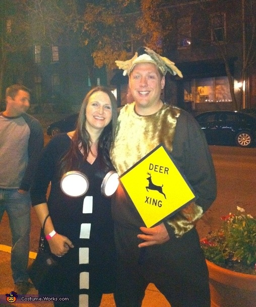sweet couples costumes for halloween  sc 1 st  Freaked & 50+ Halloween Costumes for Couples You Must Love To Try