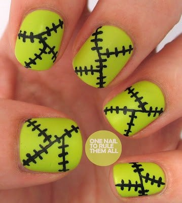 diy simple nail designs