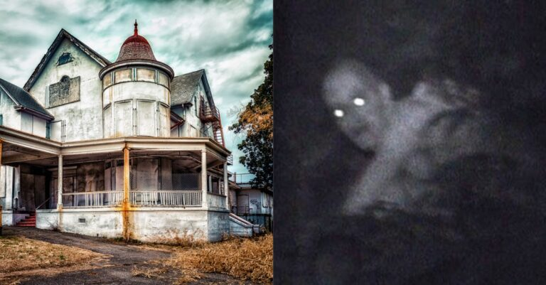 10 Ghost Videos That Will Convince You Ghosts Are Real