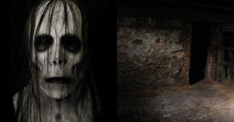 10+ Bone Chilling Ghost Encounters and Encounters of the Unknown