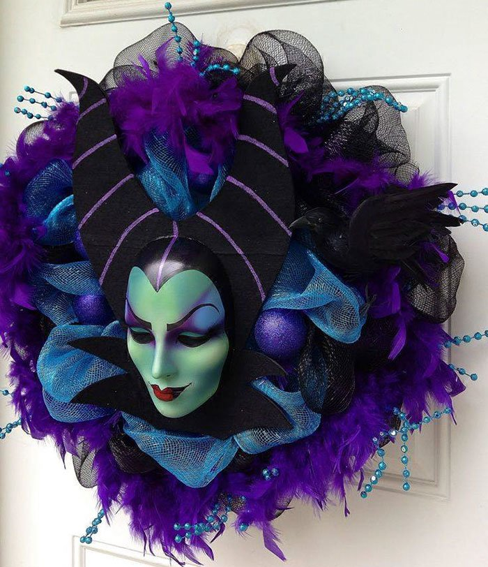 Maleficent In Her Prime