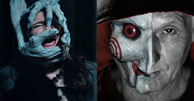 Upcoming Horror Movies You Need To See