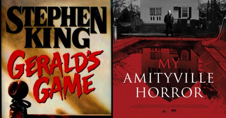 10+ Gut-Wrenching Horror Books You NEED To Read
