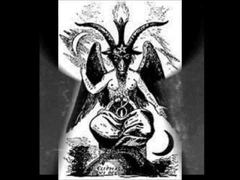 What Exactly IS the Baphomet and is it Satanic