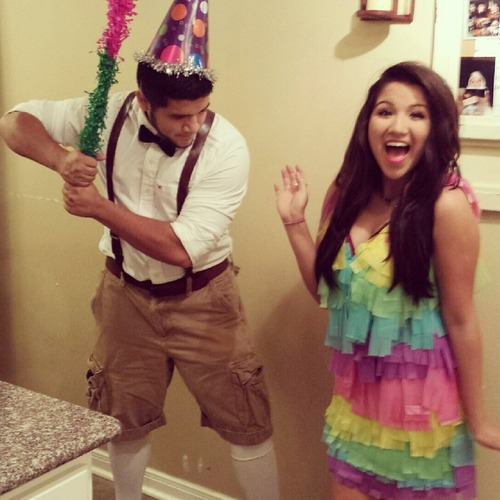 easy couples costumes ideas