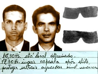Bodies On The Hill: The Enduring History of the Lead Masks Case