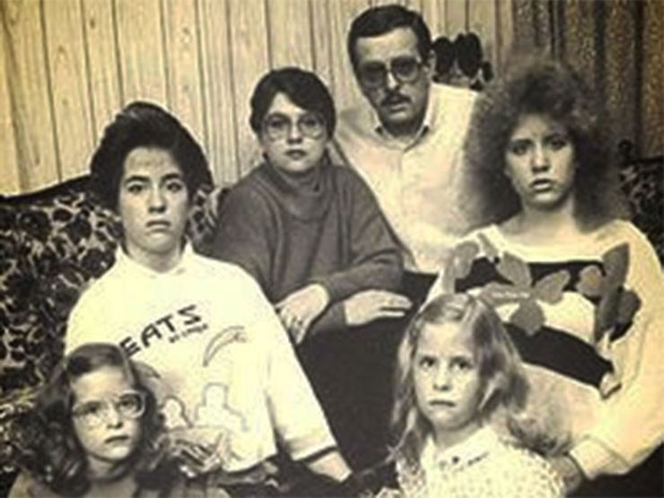 The Smurl Family Haunting