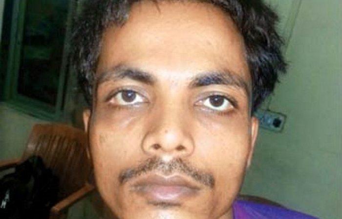 Bhim Shankar Giri