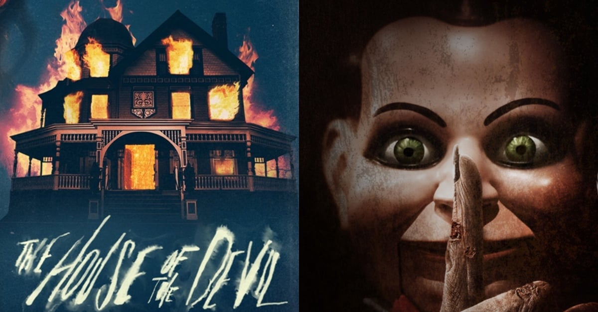 8 Most Disturbing Horror Movies On Netflix Horror Movies -5768