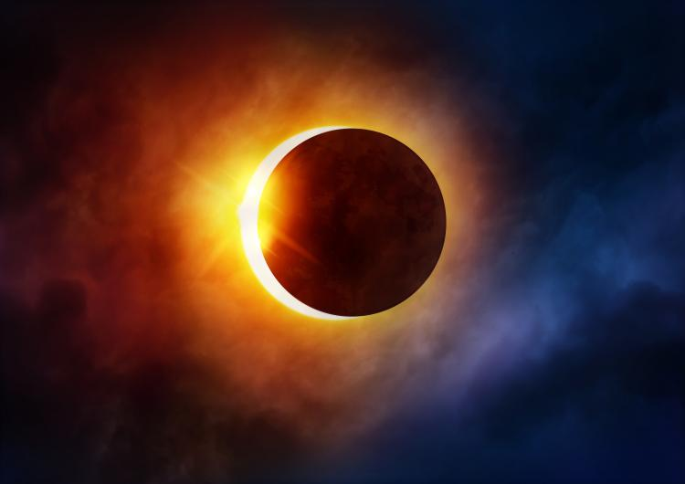 Eclipses Are Strong and Powerful Enough to End Wars