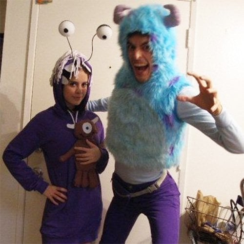 50 Halloween Costumes For Couples You Must Love To Try