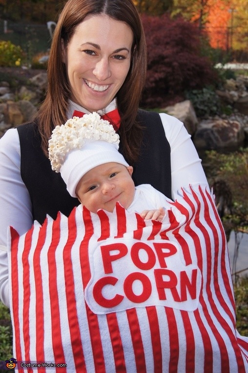 Halloween Costumes Ideas For Babies: 50+ Halloween Costumes For Couples You Must Love To Try