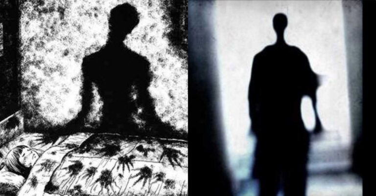 Creepy Tales Of The Origins And Acts Of Shadow People