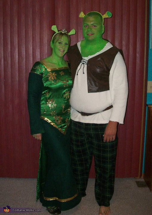 Halloween Costumes For Couples 2017