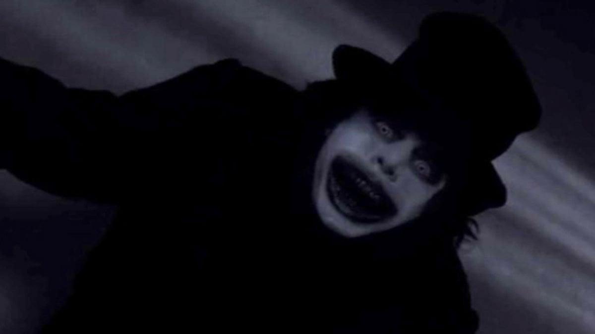 creepy entertainment for Halloween