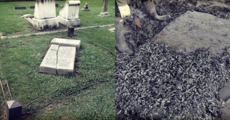 5 Creepy Witches' Graves And The Chilling Tales Behind them