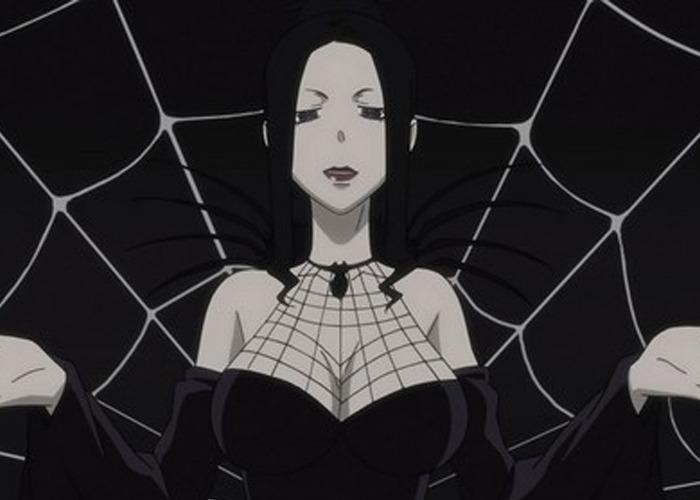 Spider Hentai