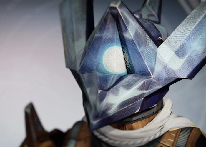 Destiny Halloween Masks Collection