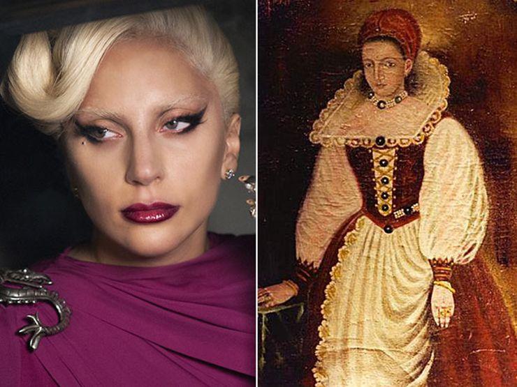 Countess Elizabeth Báthory