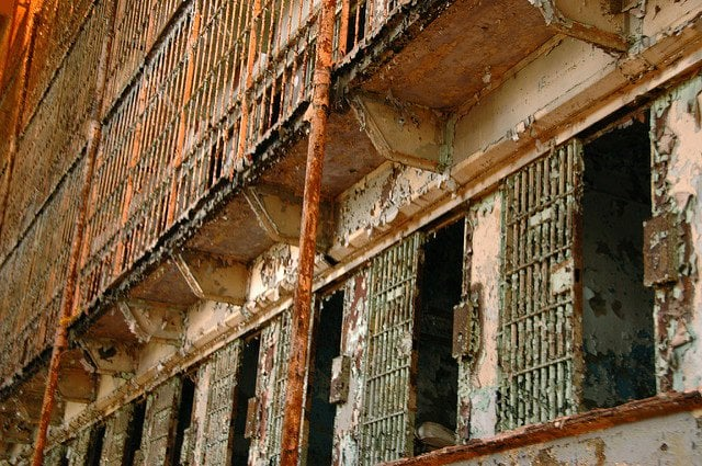The state of the reformatory