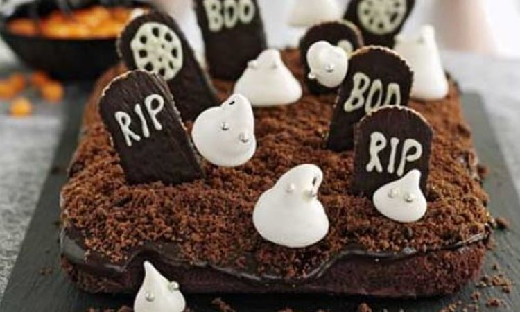 halloween cupcake recipes