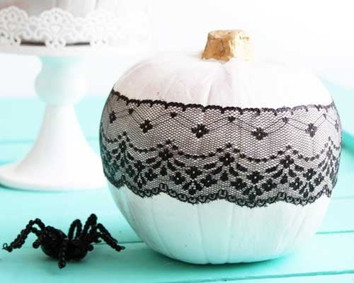 Cheap decorations for Halloween