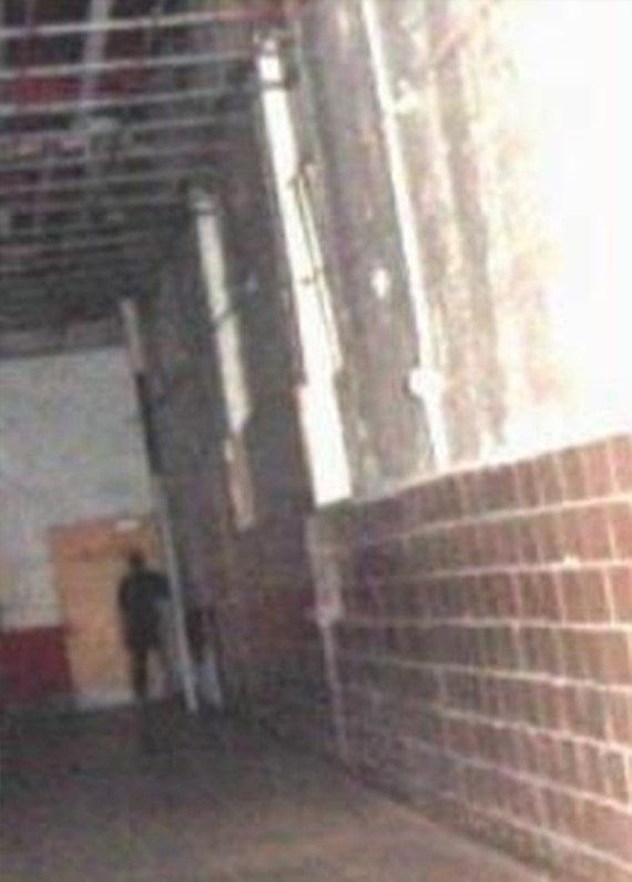 Realistic Paranormal Pictures