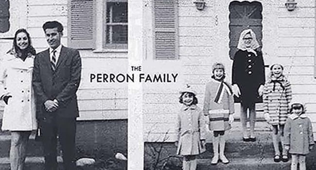 Perron Family Case