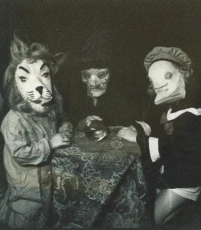 Halloween Masks ideas
